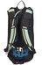 Evoc Stage - Sac à dos - 3 L + Hydration Bladder 2 L Bleu pétrole